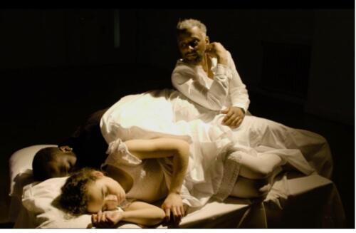 Iago Kent Opera